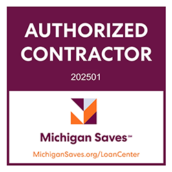 Authorized Contractor Certification